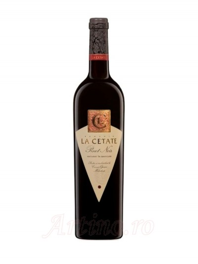 Oprisor La Cetate Pinot Noir