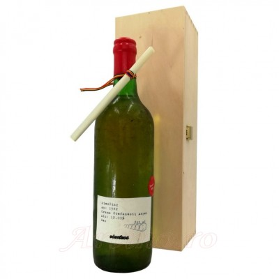 Vin Colectie 1982 Riesling Stefanesti