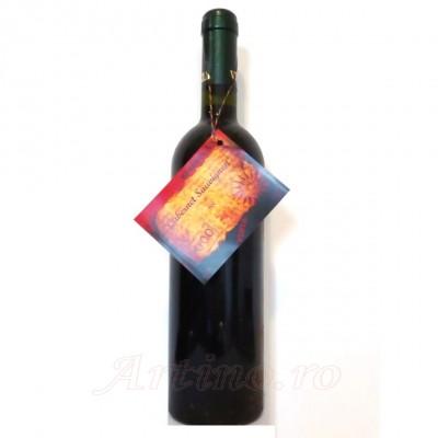 Vin colectie 2000 Cabernet Sauvignon