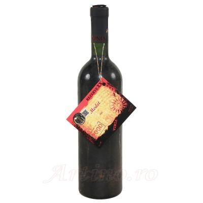 Vin colectie 2000 Merlot, Uricani