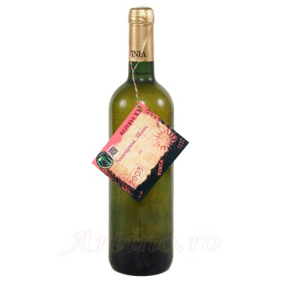 Vin colectie 2003 Sauvignon Blanc