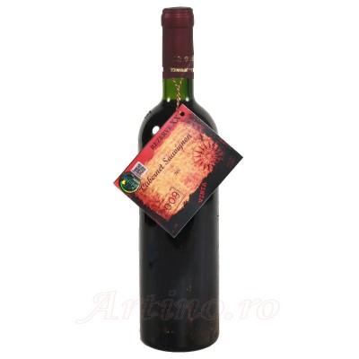 Vin colectie 2009 Cabernet Sauvignon