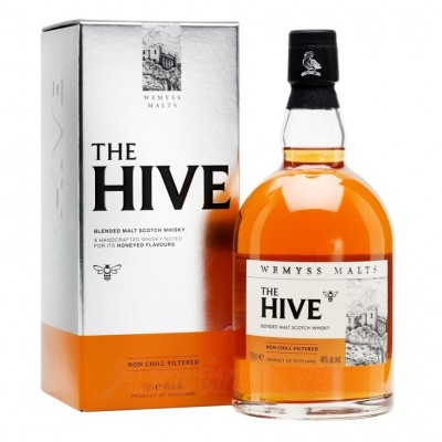 Wemyss The Hive