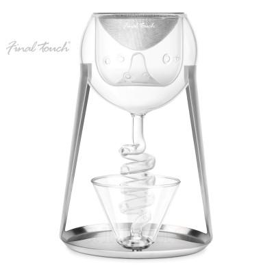 Aerator vin, Final Touch (WDA 918) - mic
