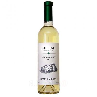 Basilescu Eclipse Chardonnay - mic