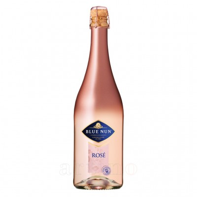 Spumant Blue Nun ROSE - mic