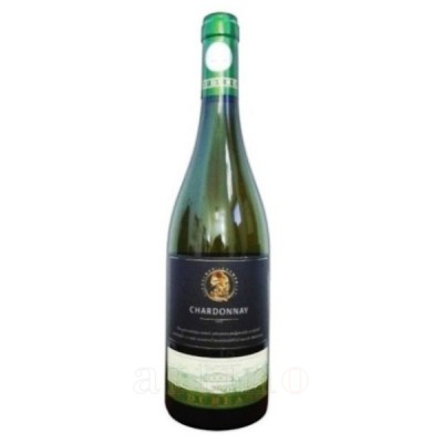 Budureasca Chardonnay Premium
