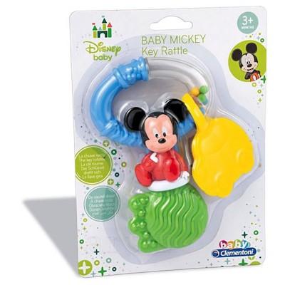 Zornaitoare cheita Mickey Mouse, Clementoni - mic