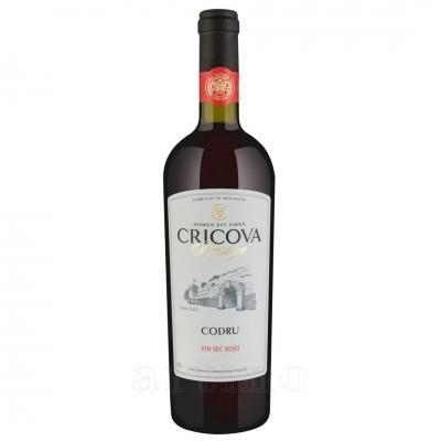 Vin Cricova Codru Prestige