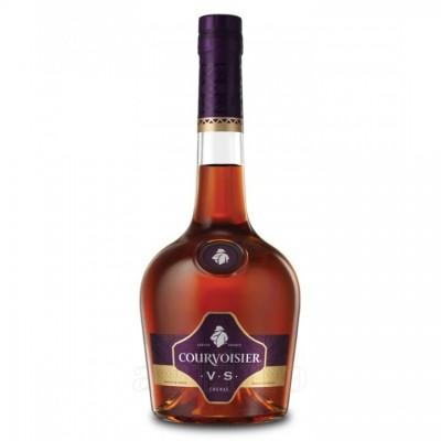 Coniac Courvoisier VS 40% 700 ml