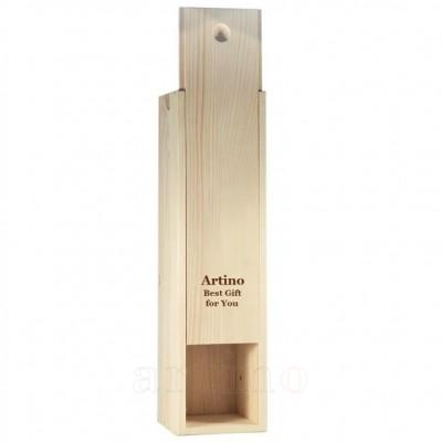 Cutie lemn personalizata Slide Remi