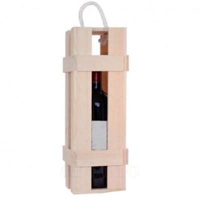 Cutie vin lemn, Fence Extra - mic