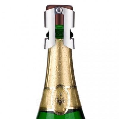 Dop sticla sampanie - Vacu Vin