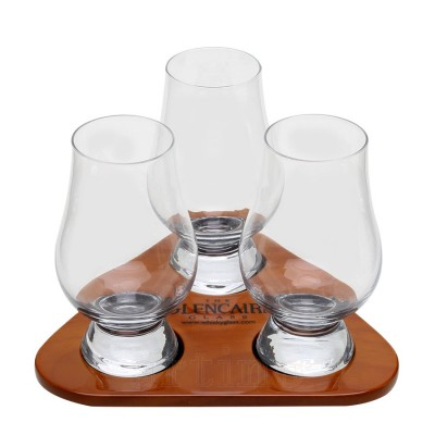 Suport pahare whisky Flight Tray - mic