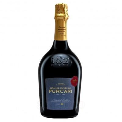 Purcari Grand Cuvee Vintage Extra Brut