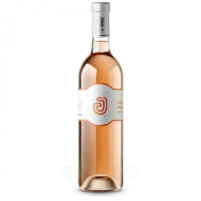Jelna Pinot Noir Rose Wild Yeast - mic