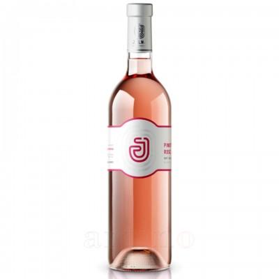 Jelna Pinot Noir Rose - mic