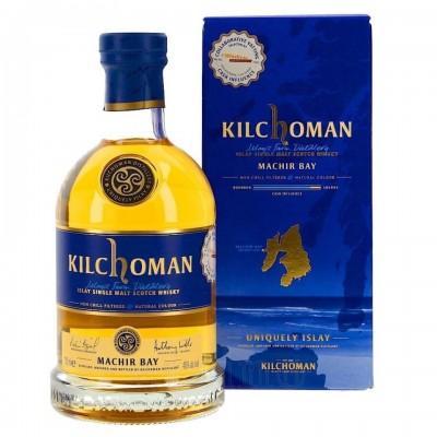 Whisky Kilchoman Colaborative Vatting, 0.7L
