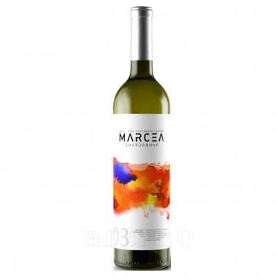 Vin Stefanesti Marcea Chardonnay