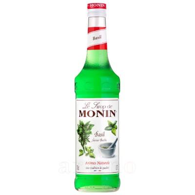 Monin Basil - Busuioc