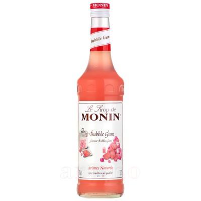 Monin Bubble Gum