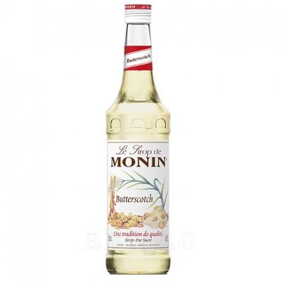 Monin Butterscotch