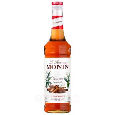 Monin Cinnamon - Scortisoara