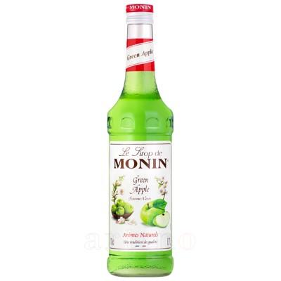 Monin Green Apple - Mar Verde
