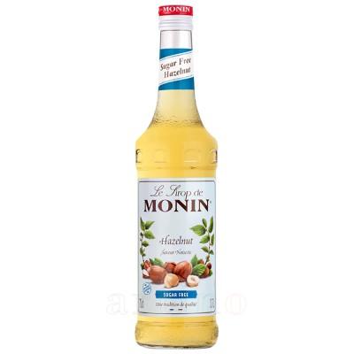 Monin Hazelnut - Alune