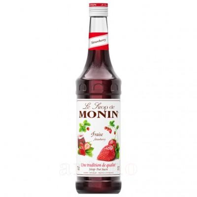 Monin Strawbery - Capsuni
