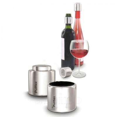 Set dop si inel antipicurator vin - mic