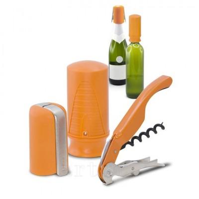 Set Starter 3 accesorii vin - mic