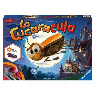 Joc 'La Cucaracula', Ro, Ravensburger - mic
