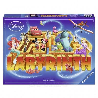 Joc Labirint, Personajele Disney, Ravensburger