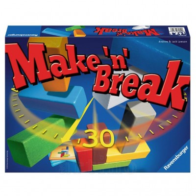 Joc Make And Brake (Ro), Ravensburger