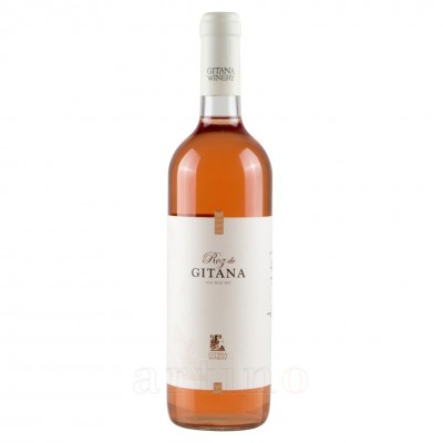 Vin Roze de Gitana  - mic