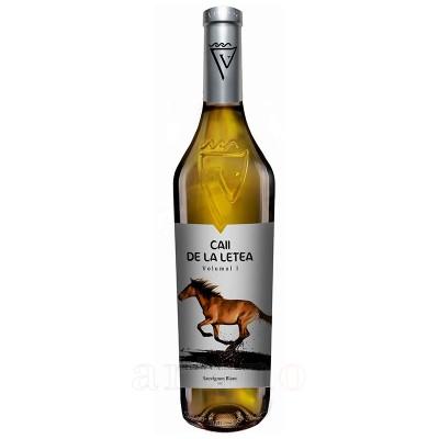 Caii de la Letea Sauvignon Blanc