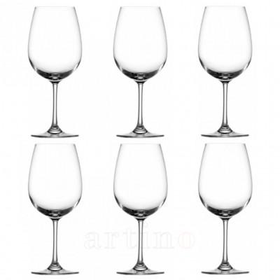 pahare vin, Bordeaux Weinland, cristal 540ml, Stolzle