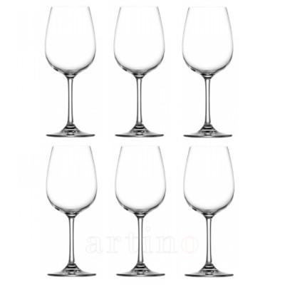 pahare vin alb, Weinland, cristal 350ml, Stolzle - mic