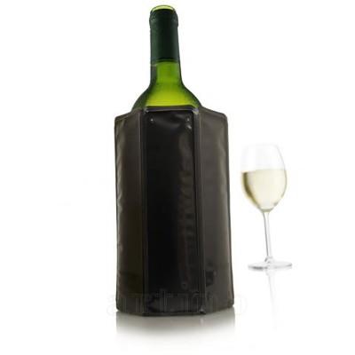 Racitor flexibil negru, Vacu Vin