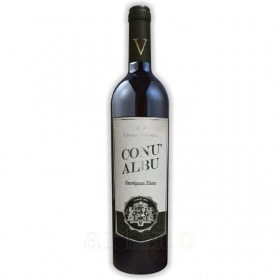 Conu Albu Sauvignon Blanc - mic
