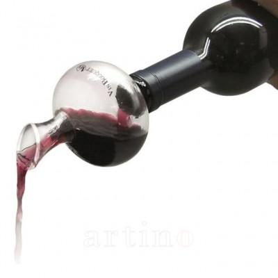 Aerator vin mini, Vin Bouquet - mic