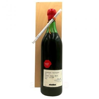 Vin colectie 1975 Cabernet Sauvignon