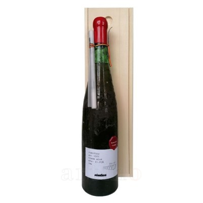 Vin colectie 1981 Riesling Aiud