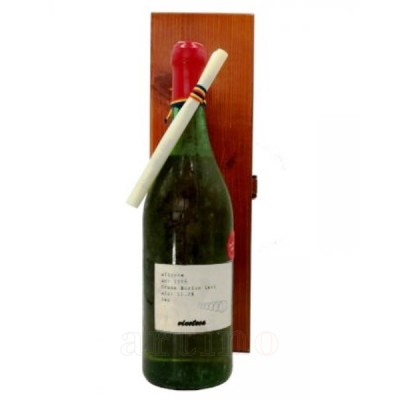 Vin colectie 1986 Aligote Bucium