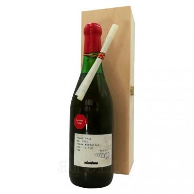 Vin colectie 1991 Pinot Gris, Murfatlar