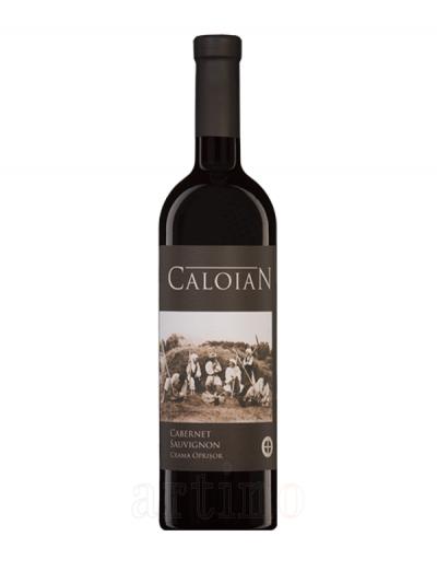 Oprisor Caloian Cabernet Sauvignon