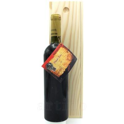 Vin colectie 2009 Pinot Noir, cutie lemn