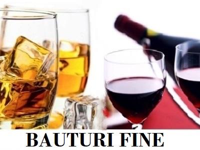 Bauturi alcoolice fine